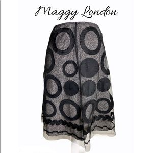 Maggy London Skirt🌹🌹🌹HOST PICK 🌹🌹🌹